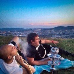 Пара ищет девушку в Москве для встреч и приятного общения в формате МЖЖ